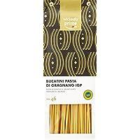Marque Amazon - Wickedly Prime - Bucatini Pasta di Gragnano IGP, 500gx6