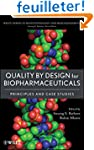 Quality by Design for Biopharmaceutic...