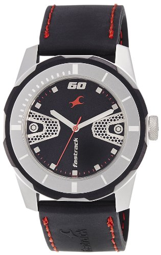 51k0l%2BpjAuL - 3099SP04 Fastrack Economy 2013 Mens watch