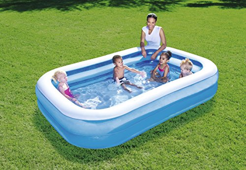 Schwimmbecken aufblasbar – Bestway – 54006B - 2