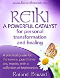 Reiki - A Powerful Catalyst for Personal Transformation and Healing