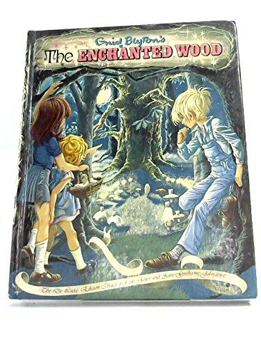 the-enchanted-wood