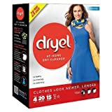 Best Tutti i detergenti multiuso - Dryel At-Home lavaggio a secco Starter Kit con Review