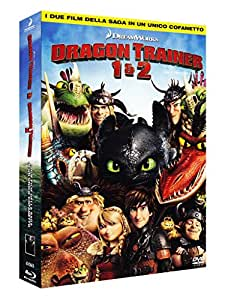 Dragon Trainer Duopack  (2 Blu-Ray)