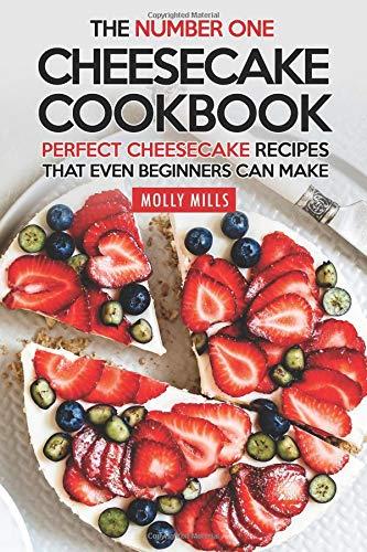 ecake Cookbook: Perfect Cheesecake Recipes That Even Beginners Can Make ()