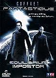 Coffret fantastique : Equilibrium / Impostor