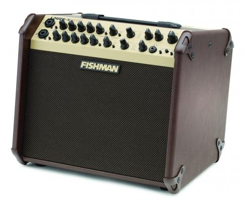 Fishman Loudbox Artist · Akustikgitarrenverstärker