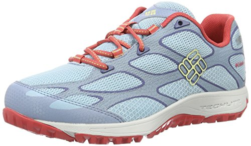 Columbia Conspiracy Iv Outdry, Chaussures Multisport Outdoor Femme