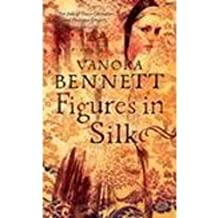 Figures in Silk (Large Print): 16 Point