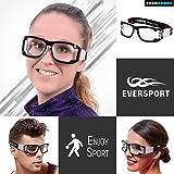 fussball sportbrille Vergleich