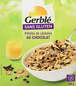 Gerblé Pétales Céréales sans Gluten 300 g