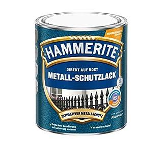 AKZO NOBEL (DIY HAMMERITE) Metall-Schutzlack Struktur-Effekt 0,750 L, 5087665