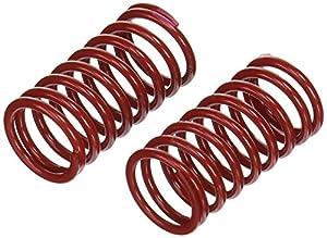 Traxxas 5443 - Muelles, Color Rojo