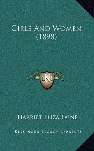 Girls and Women (1898)