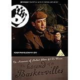 Sherlock Holmes: The Hound Of The Baskervilles (Mr Bongo Films) (1981) by Vasili Livanov