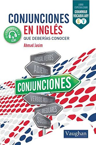 Conjunciones en Inglés que deberías conocer por Ahmad Jasim