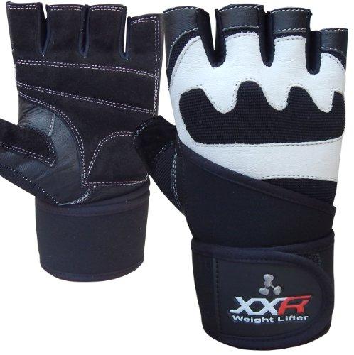 Xxr Pro Lift – Weight Lifting Gloves