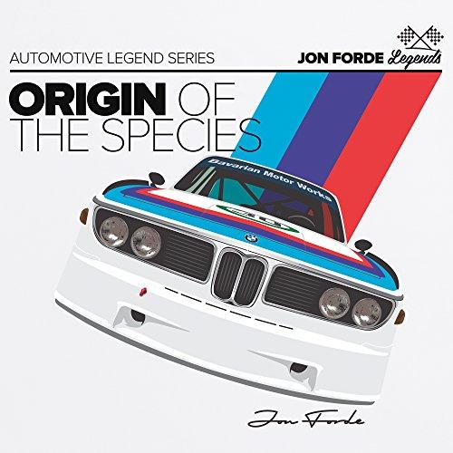 Jon Forde Origin Of The Species T-Shirt, Damen Wei