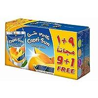 كابري سن فروتس عصير مانجو سائل - 2 لتر