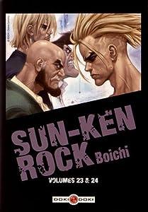 Sun-Ken Rock Edition écrin Tomes 23 & 24
