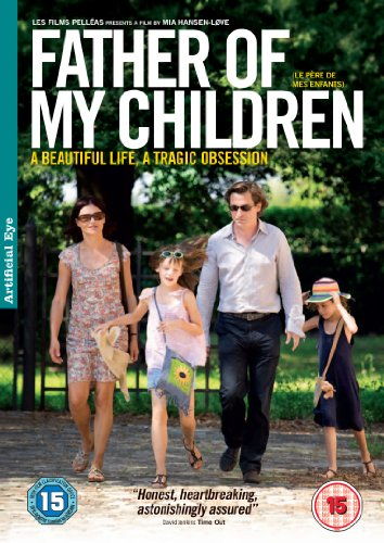 Bild von Father of My Children [DVD] [UK Import]