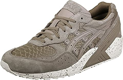 Asics Gel Sight Schuhe 8,0 taupe grey