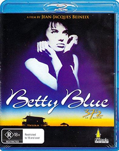 Betty Blue [Blu-ray]