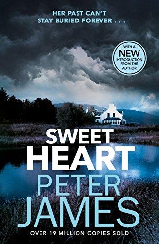 Sweet Heart (English Edition)