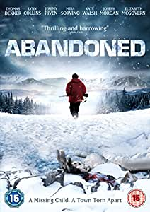 Abandoned [DVD]