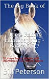 The Big Book of Horse Racing Handicapping   - Books 5,6,7: 55 Horse Racing Articles with Information, Tips, Advice, Angles (The Handicapper Series)
