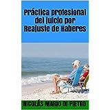 Práctica profesional del juicio por Reajuste de Haberes (Spanish Edition)