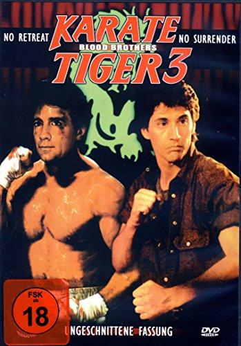 Bild von Karate Tiger 3 - Blood Brothers (Kick-Boxer 2 - Blutsbrüder)