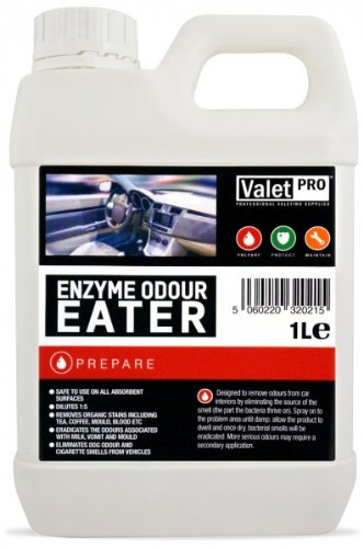 Price comparison product image Valet PRO Enzyme Odour Eater (1 Litre)