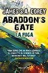 Abaddon's Gate. La fuga (Fanucci Edit...