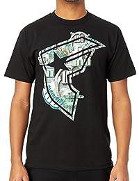 Famous Stars and Straps Men's Mula BOH Graphic T-Shirt