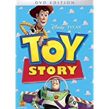 Toy Story [DVD] [1995] [Region 1] [US Import] [NTSC]