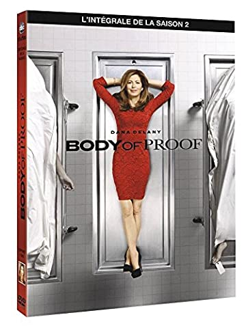 Body of Proof - L