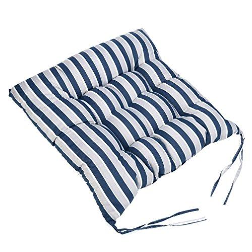 Sitzkissen stuhlkissen , Ouneed Indoor / Outdoor Garten Patio Home Küche Büro Sofa Stuhl Sitz Soft Kissen Pad (E) Outdoor Patio Kissen Stuhl