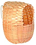 TX-5605 Exotic Nest bamboo 15x12cm