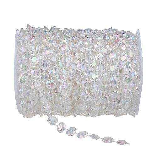 check MRP of crystal beaded curtains for doorways JIAKAI