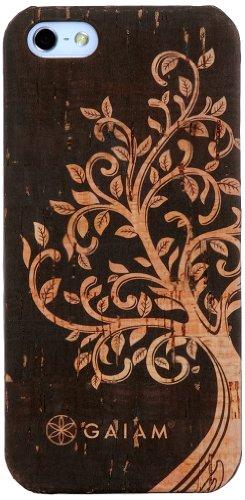 gaiam-cork-case-for-iphone-5-5s-dark-tree-of-wisdom-30942