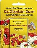 Das Glückskäfer-Orakel, Orakelkarten