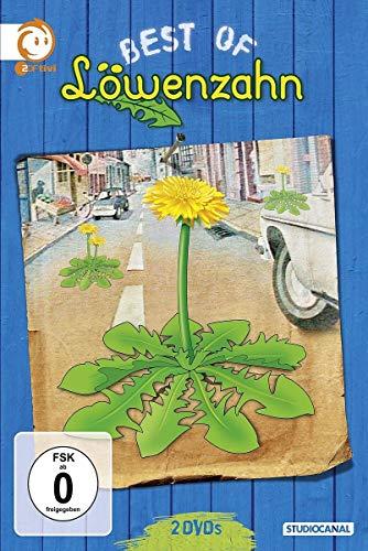 Best of Löwenzahn (2 DVDs)