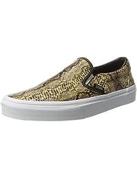 Vans Classic Slip On Damen Sneaker