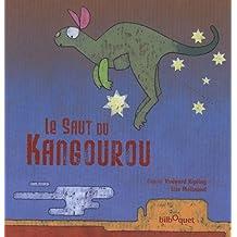 Le saut du kangourou