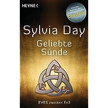 Geliebte Sünde: Eves zweiter Fall (Eve-Serie, Band 2)