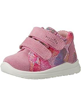 Superfit Baby Mädchen Mel Sneaker