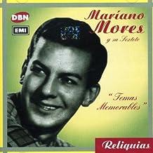 Temas Memorables by MARIANO MORES (2003-09-30)