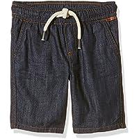 Tom Tailor Raw Denim Bermuda Tim, Shorts
