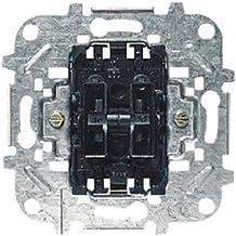 Niessen - 8111 doble interruptor Ref. 6520505025